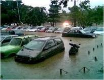Seismodyn permite adoptar medidas preventivas para evitar inundaciones.