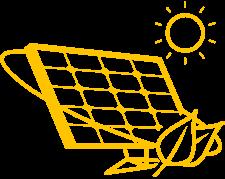Inversores en Energía Limpia, Constructores de Instalaciones