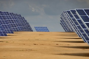 Energia solar de alta concentracion
