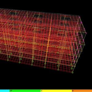 grietas. recalculo para refuerzo estructural