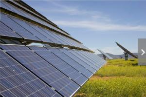 energia solar. optimizacion de proyecto