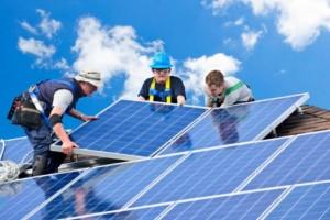 energia solar en eeuu. La apuesta de futuro